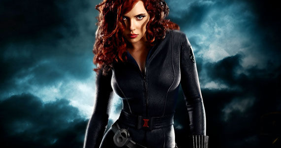 scarlett johansson black widow solo movie Scarlett Johansson Will Play a Sexy Alien Maneater in Under the Skin