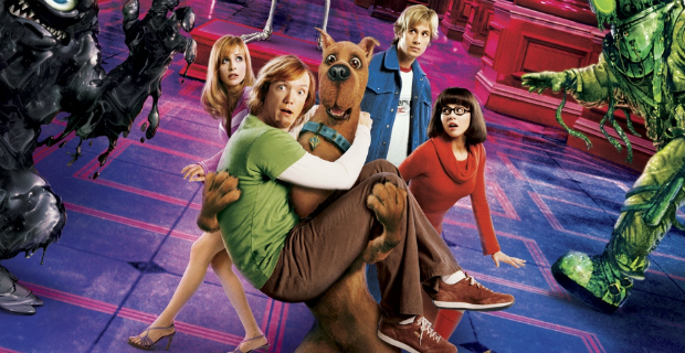 scooby doo live action movie reboot Scooby Doo Live Action Movie Reboot in Early Development