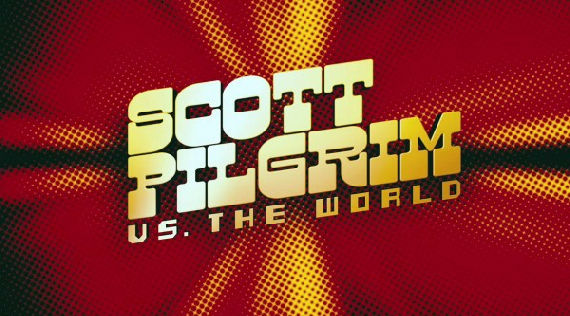 scott pilgrim vs the world trailer New Full Length Scott Pilgrim vs. The World Trailer