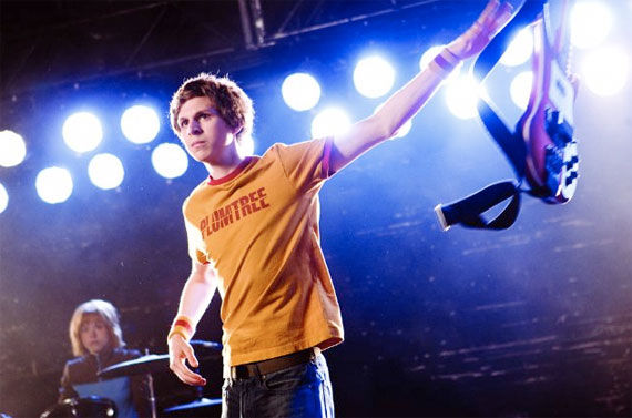 scott pilgrim vs world review Scott Pilgrim vs the World Review