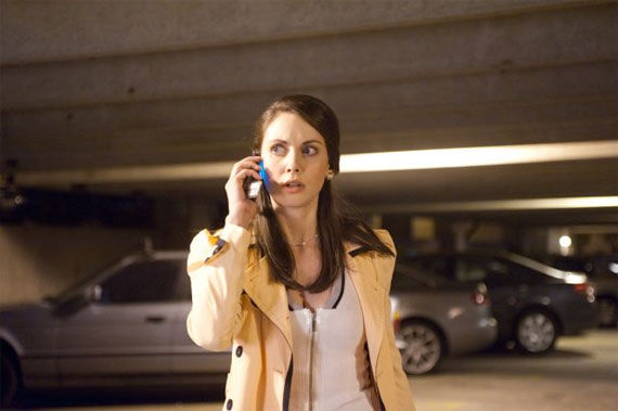 scream 4 still 3 Movie Image Roundup: Thor, Sucker Punch, Underworld 4 & More [Updated]