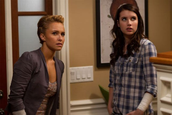 scream 4 still 4 Movie Image Roundup: Thor, Sucker Punch, Underworld 4 & More [Updated]