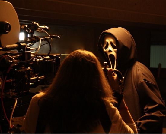 scream killer Weekend Movie News Wrap Up: August 1st, 2010