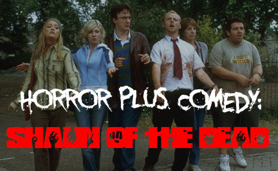 screen rant horror plus comedy shaun of the dead header 10 Ridiculously Fun Horror Films For Halloween