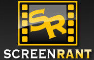 screen rant logo Screen Rant Logo