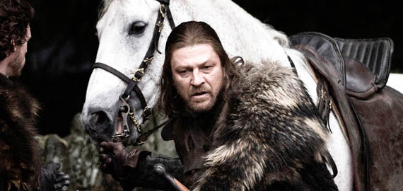 sean bean stark game of thrones episode 3 4 5 6 7 Game Of Thrones Episodes 3 7: Here There Be Spoilers
