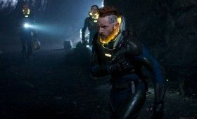sean harris fifield prometheus 280x170 Prometheus Photo Gallery: Meet the Ships Crew