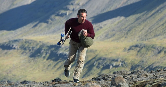 The Walter Mitty Method of Writing
