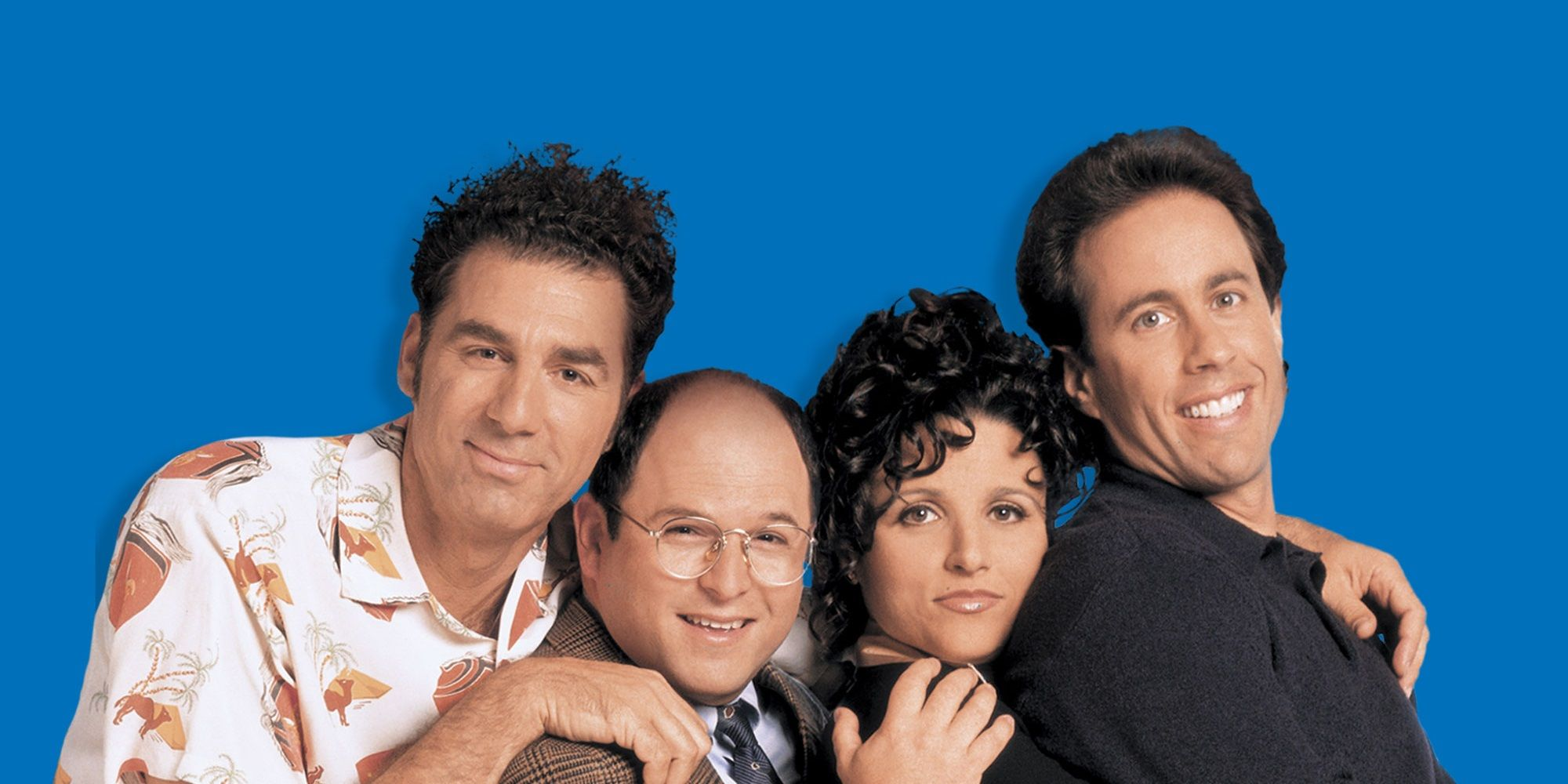 seinfeld analysis It's been 20 years since the seinfeld finales in honor, we analyzed every one of  the show's scripts to see what we could learn.