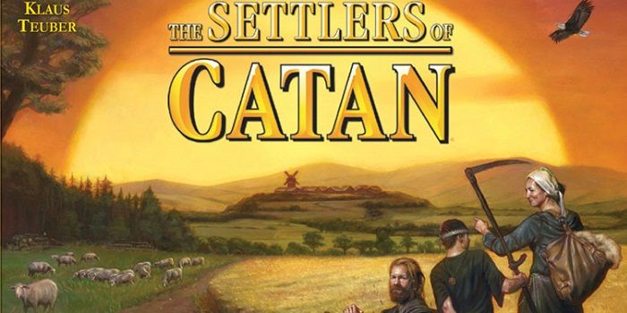Image result for settlers of catan movie