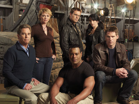 sg 1 pic Stargate Movie News: It Has A Working Title
