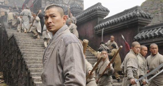 shaolin movie trailer Shaolin Trailer: Betrayal, Redemption, & Butt Kickin Shaolin Monks