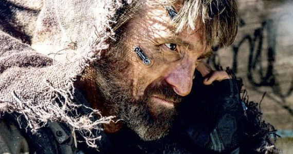 sharlto copley elysium image Box Office Prediction: Kick Ass 2 vs. Elysium