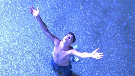 shawshank redemption Why IMDbs Top 250 Matters...And Why It Doesnt