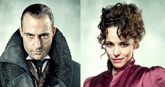 sherlock holmes new posters header Latest Sherlock Holmes Posters: the Villain and the Damsel