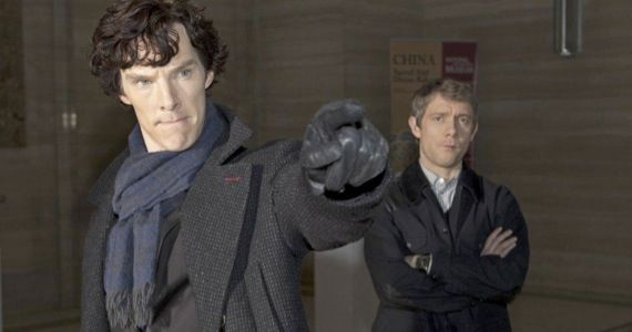 sherlock season 2 delay Sherlock Season 3 Episode 2 Title May Confirm Watson Romance