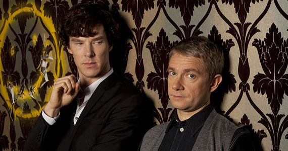 sherlock watson bbc Matt Smith Open to Doctor Who & Sherlock Crossover But Will It Ever Happen?