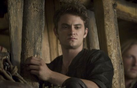 shiloh fernandez red riding hood Evil Dead Remake: Casting Update & First Set Photo [Updated]