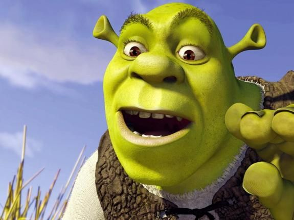 shrek Dreamworks Animation: 2009 2012 Lineup