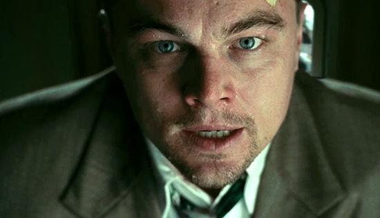 shutter island dicaprio Sherlock Holmes & Shutter Island Early Reviews