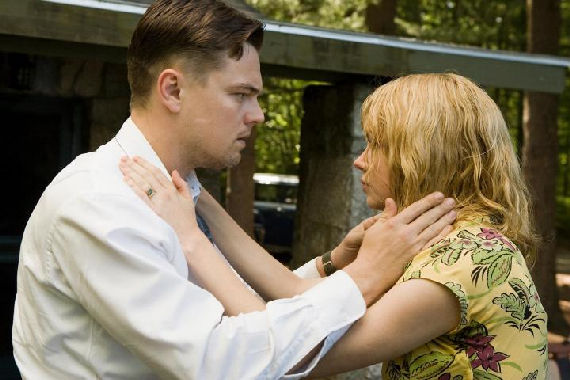 shutter island ending The Top 10 Movie Moments of 2010
