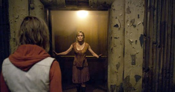 silent hill revelation 3d release date Open Road Sets Silent Hill: Revelation 3D For October Release Date