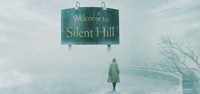 silent hill 2 Silent Hill 2 On The Way