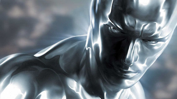 silver surfer spinoff fantastic four Fox Striking Fantastic Four Deal with Marvel for Daredevil Rights (with Joe Carnahan Directing)?