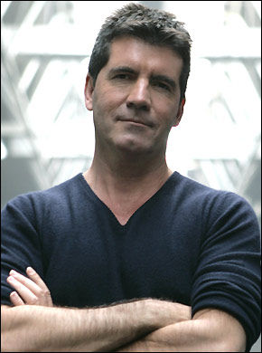 simon cowell Simon Cowell is Leaving American Idol!