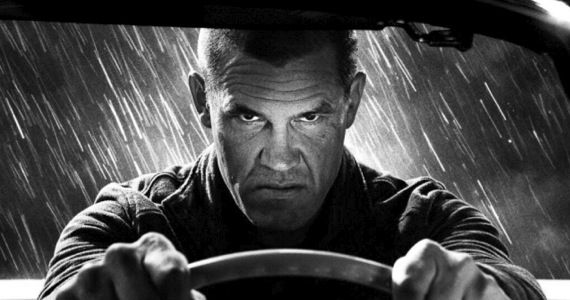 sin city dame kill for josh brolin Movie News Wrap: Frank Grillo Joins The Purge 2, Sin City 2 Not Retitled & More