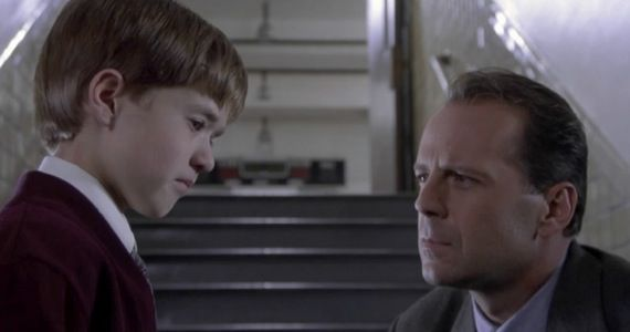 sixth sense osment willis Whats Happened To M. Night Shyamalan?