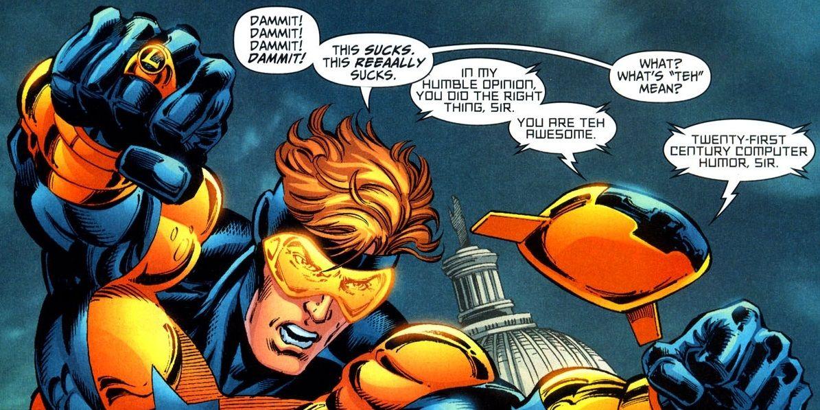 12 best dc comic book sidekicks