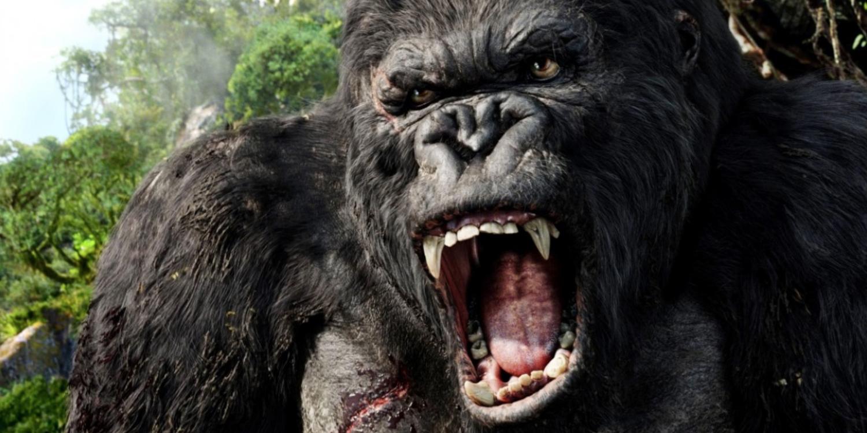 Kong: Toby Kebbell Provided Kong Facial