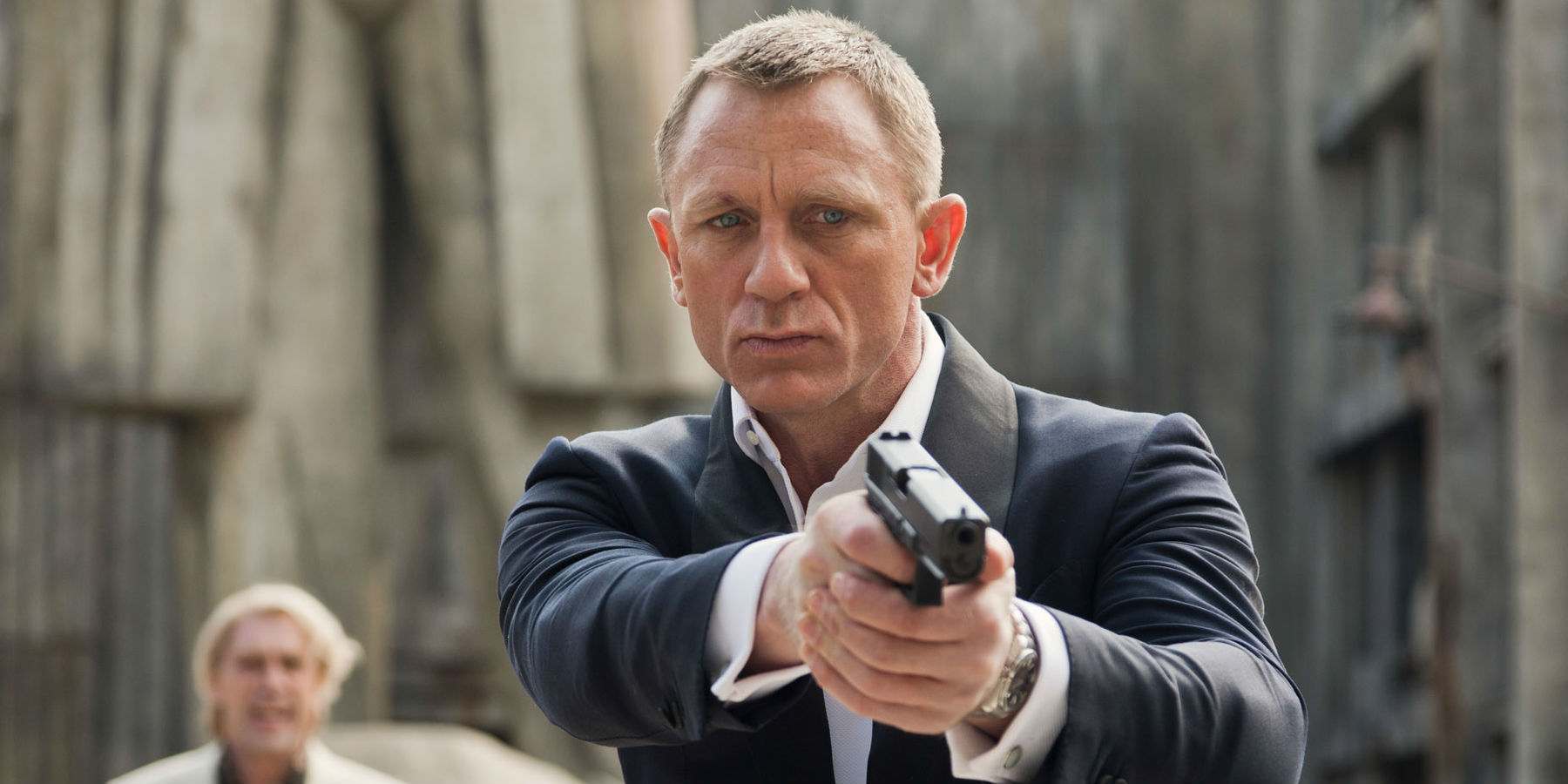 Daniel Craig Joins Steven Soderbergh's Heist Movie Logan Lucky