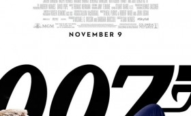 New Skyfall Poster & Character Banners; Adele Confirmed for Theme Song