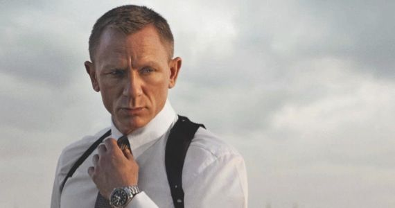 skyfall trailer New Skyfall IMAX Trailer & Poster: Bonds Back in a Big Way