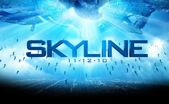 skyline movie trailer Visually Stunning Skyline Trailer Catches Your Eye