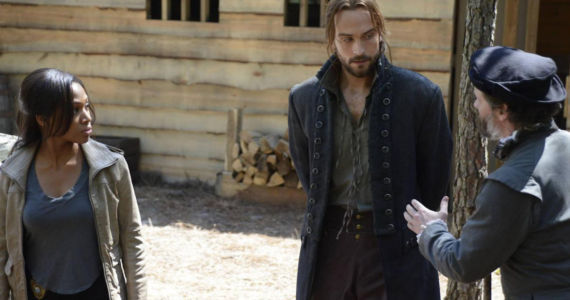 sleepy hollow season 1 episode 5 Ichabod Sleepy Hollow: Pestilence Joins the Fight