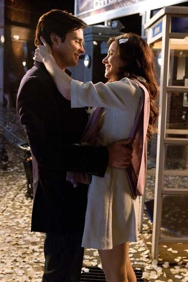 smallville season 10 icarus lois clark proposal 21 Smallville Icarus: Lois Says Yes