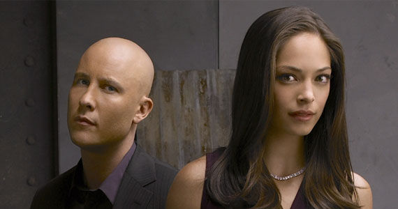 smallville season 10 michael rosenbaum return Smallville: Kristen Kreuk Not Returning; Michael Rosenbaum Still A Possibility