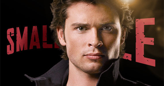 smallville season 10 promo art Smallville Season 10 Premiere Review & Discussion