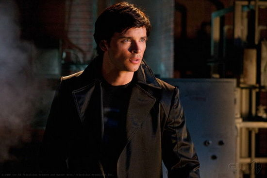 smallvillenewpics2 Smallville Season 9 Premiere: Review & Discussion