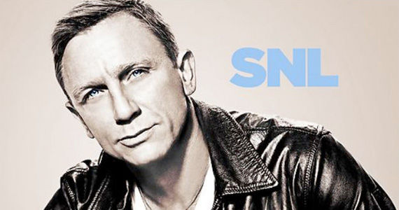 snl bumper daniel craig Saturday Night Live Clips & Recap: Host Daniel Craig