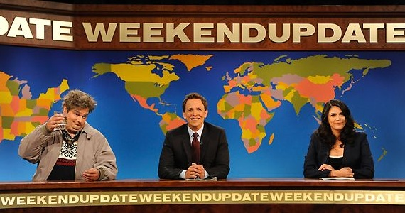 snl season 39 premiere weekend update Saturday Night Live Premiere Review: Did the New Cast Sink or Swim?