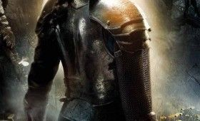 snow white huntsman international poster armor 280x170 Summer Movie Images & Posters: G.I. Joe 2, Expendables 2, MIB3, Spider Man & Snow White