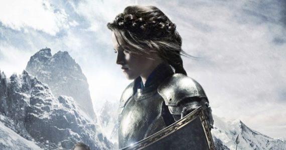 snow white huntsman kristen stewart Screen Rants (Massive) 2012 Movie Preview