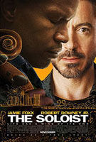 The Soloist movie