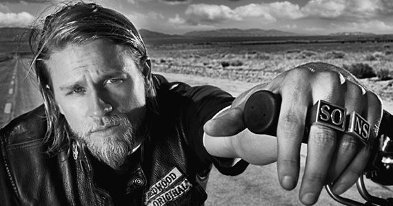 sons of anarchy season 3 premiere Sons of Anarchy: Season 3 Premiere Review & Discussion