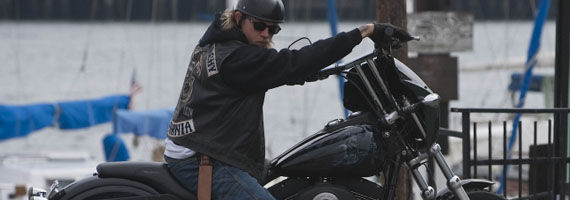 sons of anarchy season 3 premierey jax Sons of Anarchy Season 4 Finale Review