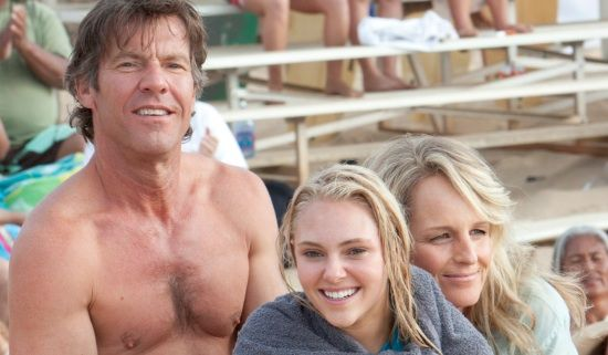 soul surfer movie Dennis Quaid AnnaSophia Robb Helen Hunt thumb Screen Rants (Massive) 2011 Movie Preview